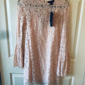 Rachel Zoe lace dress NWT 8